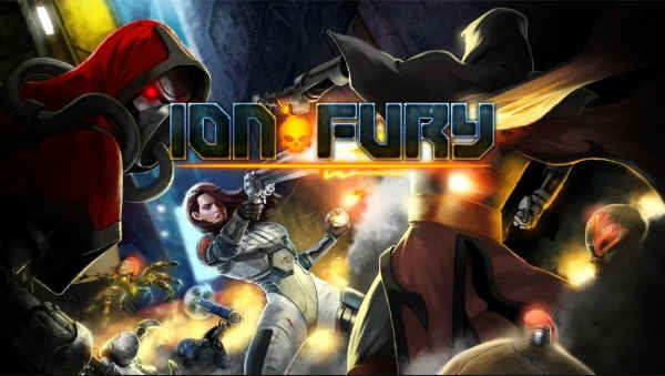 Ion Fury Cheats Console commands