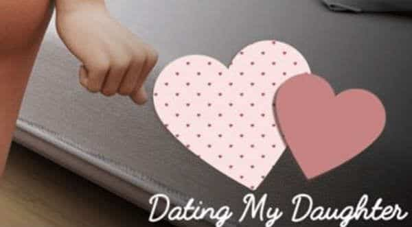 dating my daughter