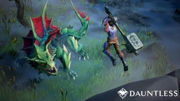 dauntless sword guide stats effects