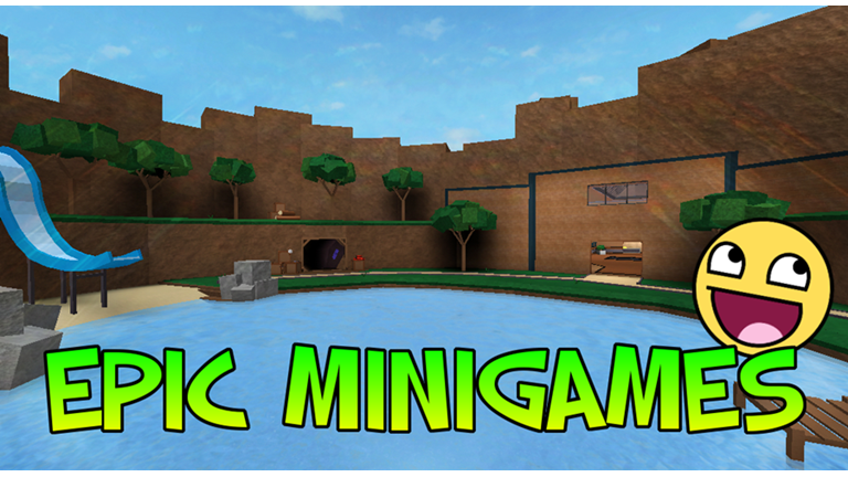 epic minigames codes roblox september 2020
