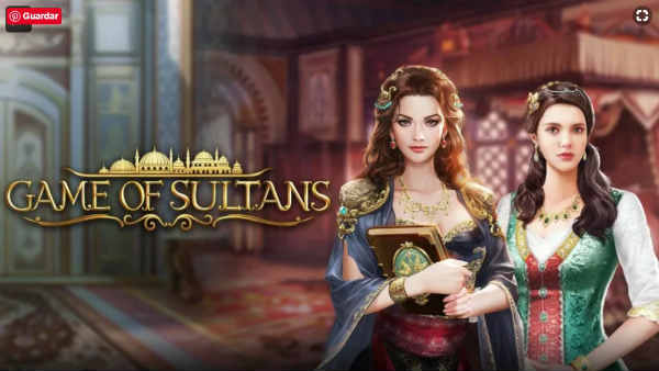 game of sultans consorts guide