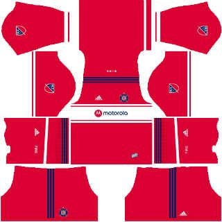 chicago fire home kit dls 2019