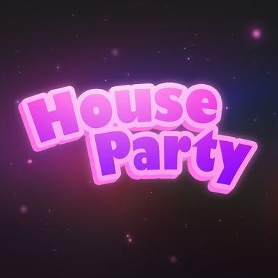 House party game endings