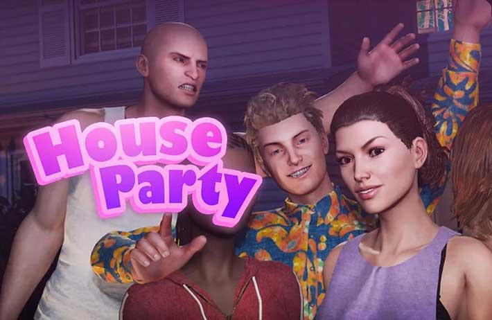 house party lety walkthrough guide