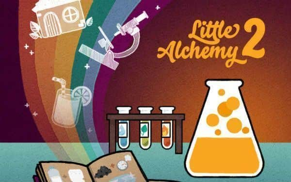 little alchemy 2 cheats how to make full list