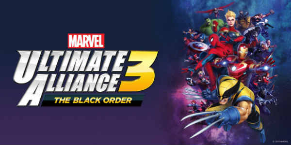 marvel ultimate alliance 3 unlock characters guide