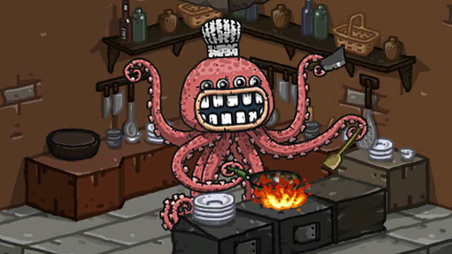 monster chef recipes guide full list ingredients