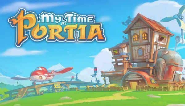 my time at portia best gifts for every character