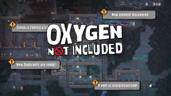 oxygen not included cheats codes debug commands
