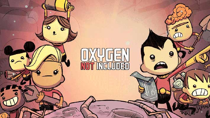 oxygen not included water guide