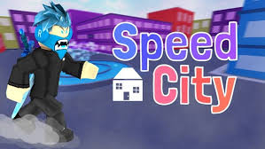 speed city codes roblox september 2020
