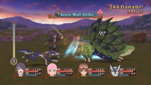 tales of vesperia cooking recipes guide full list definitive edition