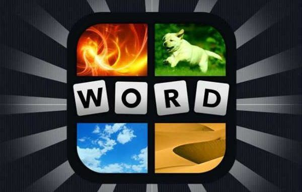 4 Pic 1 Word Letters Answers