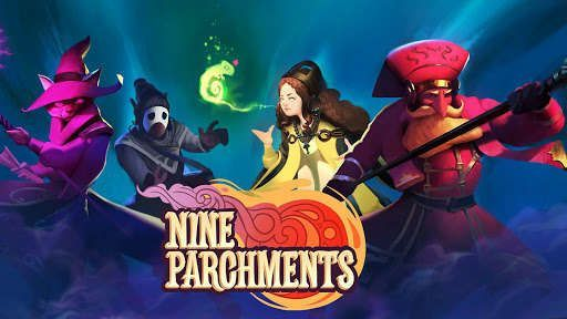 Nine Parchments Unlock all Characters