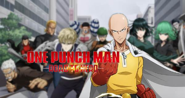 One Punch Man Road To Hero Codes