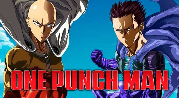 One Punch Man The Strongest Tier List