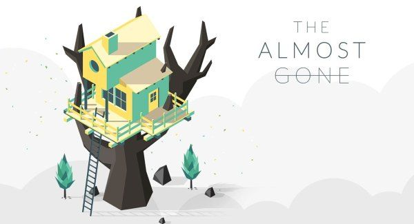 The Almost Gone Walkthrough