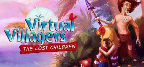 Virtual Villagers 2 Puzzles & Solutions - The Lost Children
