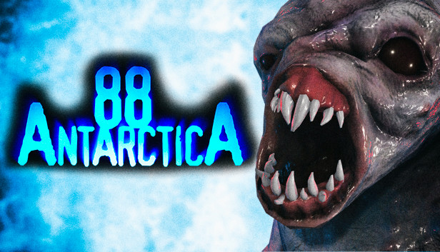 antarctica 88 walkthrough all the chapters