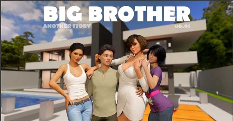 big brother walkthrough guide all the opportunities