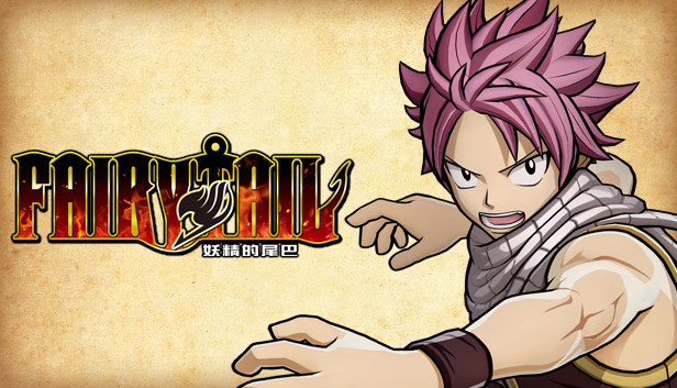 fairy tail controls for steam controller keyboard keybindings