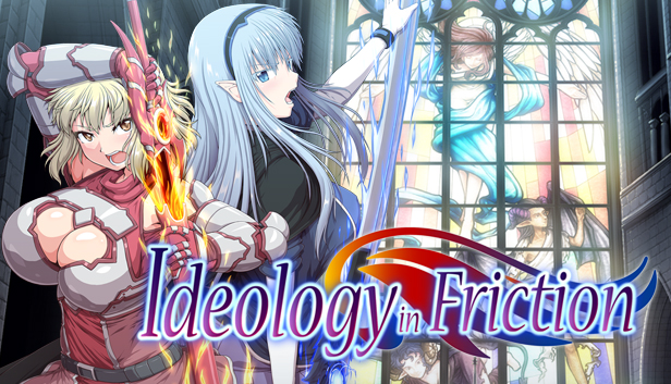 ideology in friction walkthrough guide