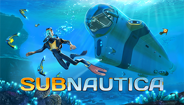 map subnautica points of interest resources