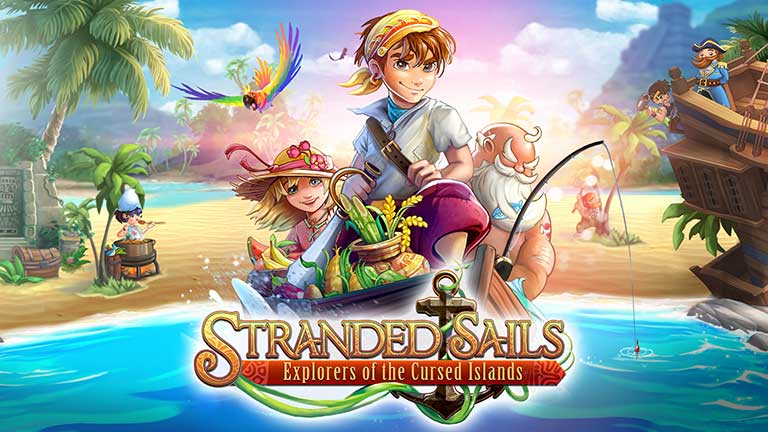 stranded sails recipes ingredients full list