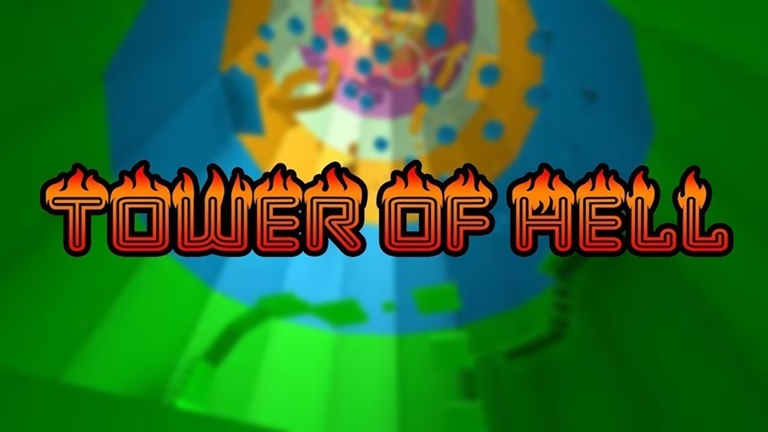 tower of hell codes