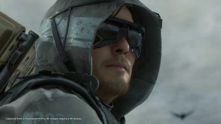 Death Stranding How to Travel Fast
