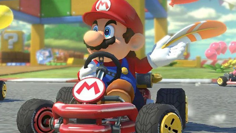 Mario Kart Tour How to use 30 mini turbos in a single race