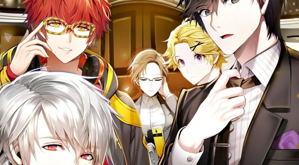 Mystic Messenger emails guide The correct answers