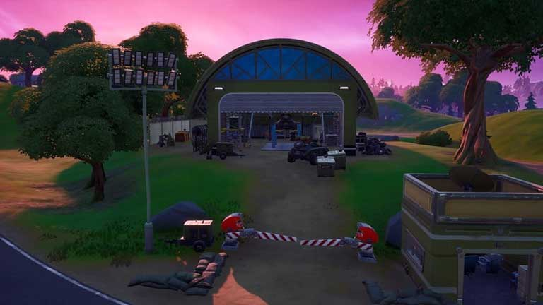 fortnite chapter 2 locations of ego outposts