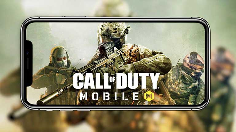problems with call of duty mobile find the solution here