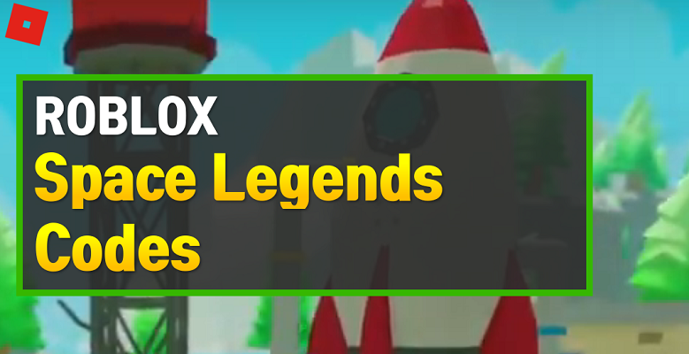Roblox Space Legends Codes